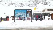 Avalanches : la modification de la signalétique en station