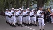 Une cérémonie du 14 juillet particulière à Annecy