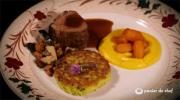 Panier de Chef - Filet mignon de veau