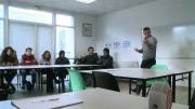 Solidarités : L'école de la 2ème chance
