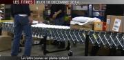 8 info - JT du jeudi 18 décembre 2014