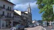 La Place du village : Bons en Chablais (2ème partie)