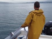Panier de Chef - Producteur : Olivier Parpillon - Pêcheur au Lac Du Bourget