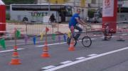 Albertville fête le vélo