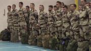 Le 27è BCA en mission au Mali