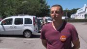 Pompiers attaqués : Réaction du syndicat CFDT