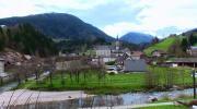 La Place du Village : Saint-Pierre-d'Entremont