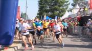 Plus de 4000 participants pour les Corporate Games