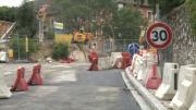 Annecy : Les travaux du Crêt du Maure se terminent enfin