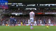 L'ETG reste relégable après le match contre Lyon