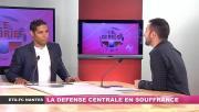 ETG FC : le débrief du match contre Nantes