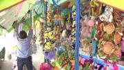 Aix-les-Bains : Un parc d'attractions en plein centre-ville