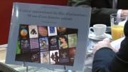 Festival d'Animation : Un livre sur les 50 ans
