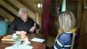 Solidarités : Fernand Bosson dit non à l'indifférence