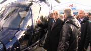Le département de la Haute-Savoie tient à son aéroport