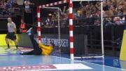 L'exploit du Chambéry Savoie Handball face au PSG
