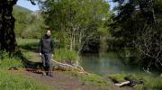 Le JT Montagne : la réserve naturelle du bout du Lac d'Annecy