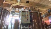 La Brasserie du Galibier : la bière made in Savoie