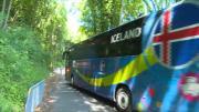 Les Islandais quittent Annecy la tête haute