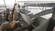 L'entreprise Excoffier donne une 2ème vie aux déchets de chantier grâce au recyclage