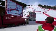 Coupe du monde de ski alpin Méribel (Jour2)
