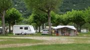 La Place du village : Un avant-goût de vacances au bord du Lac du Bourget