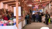 La place du village : Rencontres au marché aux puces des Scouts de Cluses