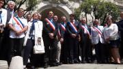70 ans pour l'association des maires de montagne