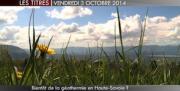 8 infos - JT du vendredi 3 octobre 2014