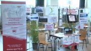14è forum pour l'emploi de Meythet