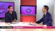 ETGFC : le débrief du match contre Rennes