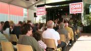 Inauguration de la Foire de Savoie : 86ème édition