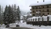 La Place du Village : Rencontres à la Giettaz-en-Aravis