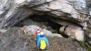 Le JT Montagne : Grotte de la Diau