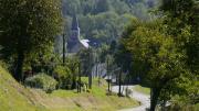 La place du village : Rencontres à La Motte-en-Bauges
