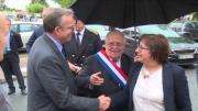 La réforme territoriale inquiète à Evian