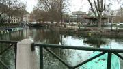 La Place du Village : foire de la Saint-André à Annecy