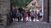 RécréAmômes anime l'été des enfants à Annecy