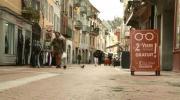 La Place du Village : Patrimoine et commerces au Coeur de Chambéry
