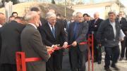 La caisse des dépôts inaugurée à Chambéry