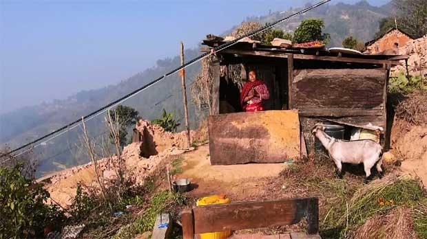 Le JT montagne : spécial Népal (5/5)