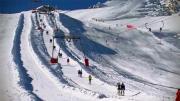 Le JT Montagne - ouverture des premiers domaines skiables