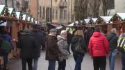 Tous au marché de Noël d'Annecy