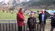 Laurent Wauquiez réagit à la décision du MoDem de Haute-Savoie