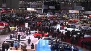 86è édition du Salon de l'auto de Genève