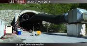 8 info - JT du jeudi 7 mai 2015