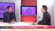 ETG FC : le débrief du match contre Saint-Etienne