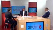 Sport 8 du lundi 20 octobre 2014