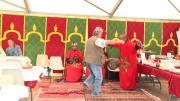 Une journée franco-marocaine à Aix-les-Bains