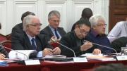 Budget serré au Conseil Général de la savoie